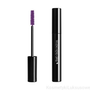 Purple Volume Mascara Fioletowy tusz do rzęs