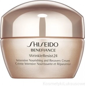 INTENSIVE NOURISHING & RECOVERY CREAM  50 ML