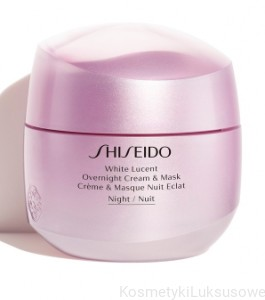 OVERNIGHT CREAM & MASK 75 ML