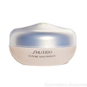 SHISEIDO PUDER TOTAL RADIANCE LOOSE POWDER