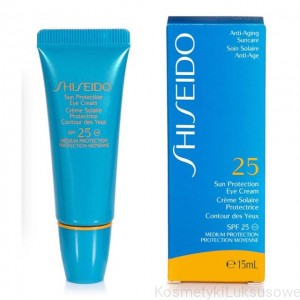 SUN PROTECTION EYE CREAM SPF25