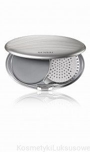 SENSAI FOUNDATION CASE FOR SENSAI CELLULAR PERFORMANCE TOTAL FINISH