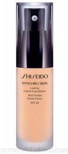 LASTING LIQUID FOUNDATION