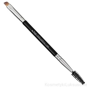 DDP EYE AND EYEBROW PENCIL BRUSH