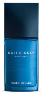 Issey Miyake Nuit D'Issey Bleu Astral