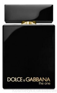 DOLCE&GABBANA THE ONE FOR MEN EDP INTENSE