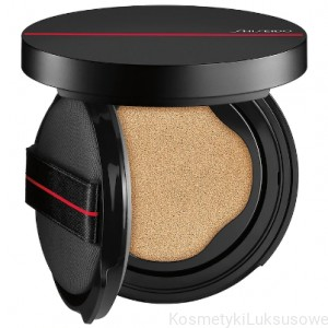 SHISEIDO SYNCHRO SKIN SELF-REFRESHING CUSHION COMPACT 13G