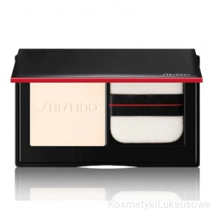 SHISEIDO SYNCHRO SKIN INVISIBLE SILK PRESSED POWDER 10G
