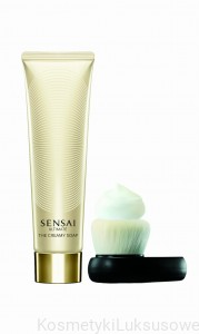 SENSAI ULTIMATE THE CREAMY SOAP 125ML