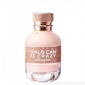 ZADIG&VOLTAIRE GIRLS CAN BE CRAZY EDP