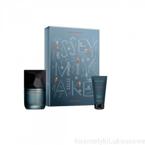 ISSEY MIYAKE L'Eau d'Issey Fusion EDT ZESTAW