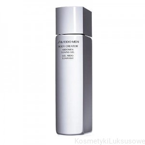 Shiseido Men BODY CREATOR ABDOMEN