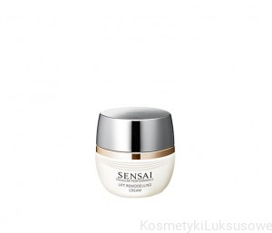 SENSAI LIFT REMODELLING CREAM 40 ml