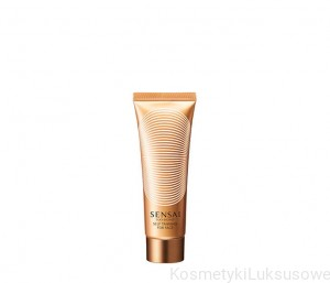 SENSAI SILKY BRONZE SELF TANNING FOR FACE 50ml
