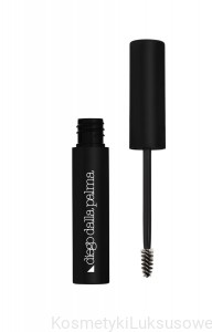Bezbarwny żel do brwi Transparent Volumizing Brow Fixer