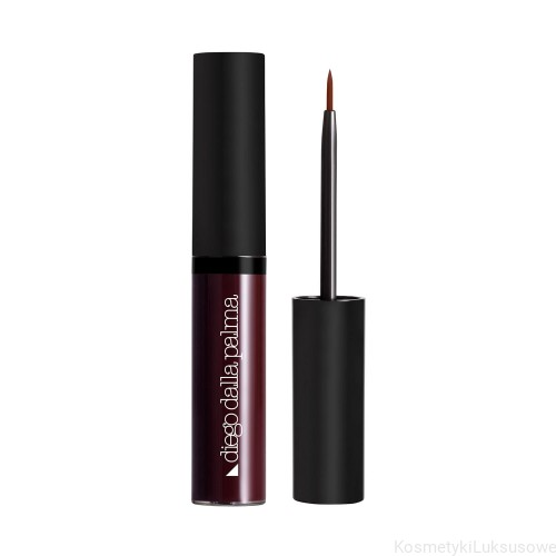 water resistant eyeliner brown aperto